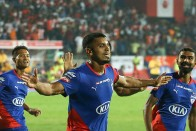 Bengaluru FC Beat FC Goa In Thriller To Win Maiden ISL Title