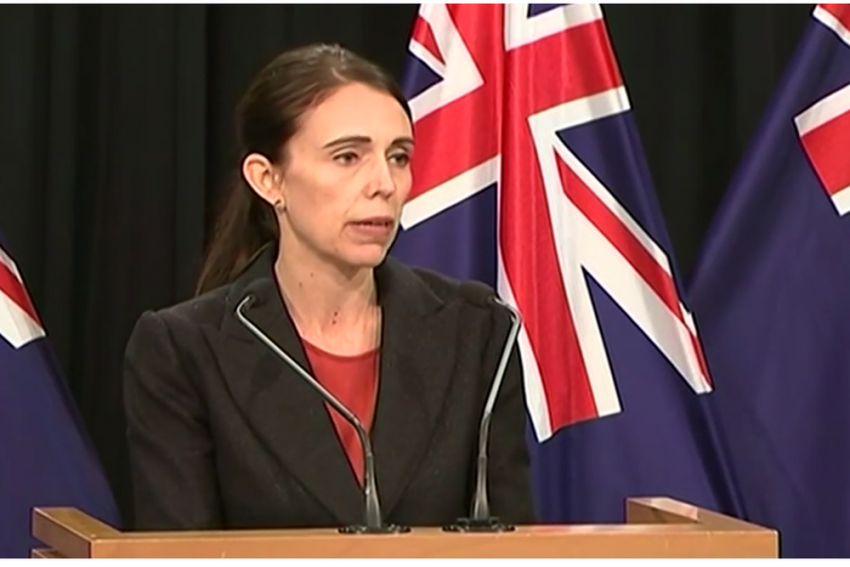 New Zealand Seeks Answers From Tech Giants On Mosque Attack Livestream