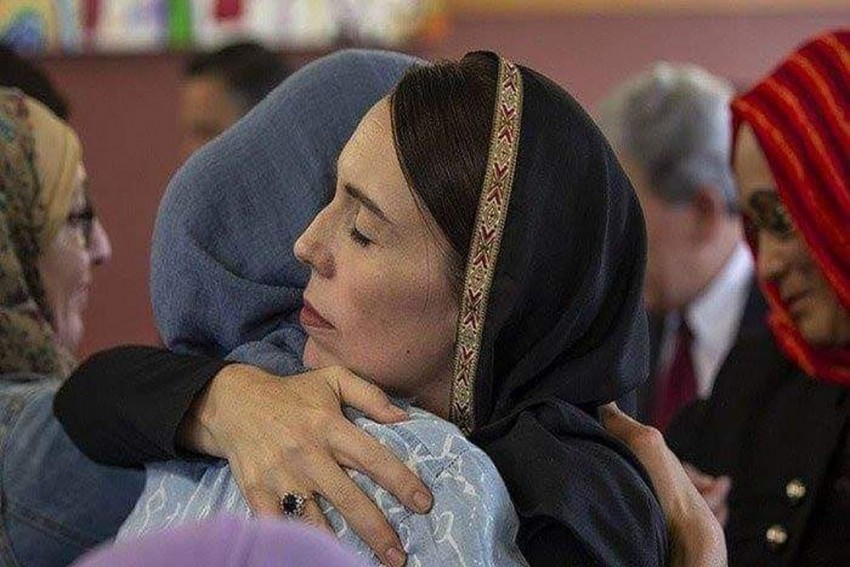 5 Indians Among 50 Killed In Christchurch Mosque Shooting