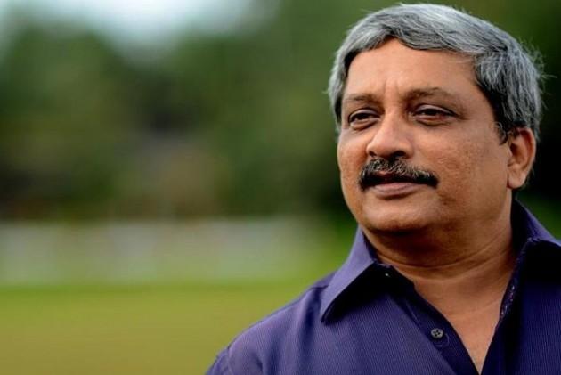 Govt Announces National Mourning On Monday As Goa CM Manohar Parrikar Dies