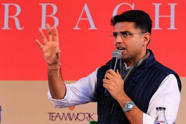 'Things Are Better Than They Seem From Outside': Sachin Pilot On Congress' Alliances In States