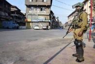 25-Year-Old Man Shot Dead By Militants In Pulwama, J&K