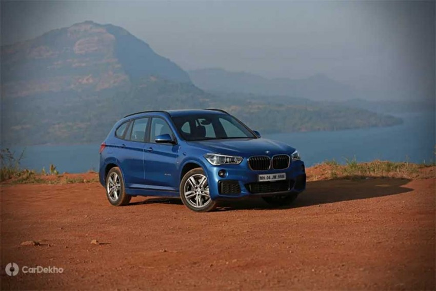 BMW India Offers Incredible Deals On 3 Series, X3, 5 Series & More