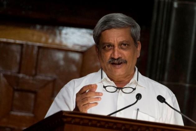 Manohar Parrikar: BJP's Crisis Man In Goa