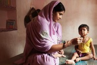 Experts To Deliberate On Complementary Feeding To Take Forward Poshan Abhiyaan