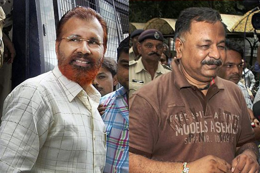Ishrat Jahan Case: Gujarat Govt Declined Sanction To Prosecute Vanzara And Amin, CBI Tells Court