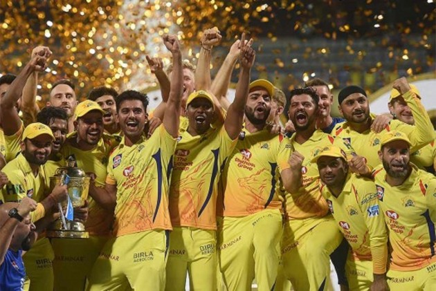 IPL 2019 Full Schedule: Home Venues To Host All League Matches