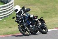 Yamaha MT-15 Accessories Revealed