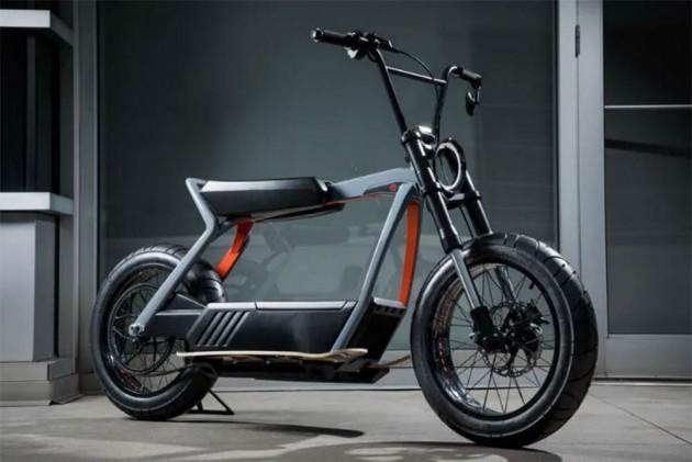 Harley-Davidson To Enter US e-scooter Rental Business?