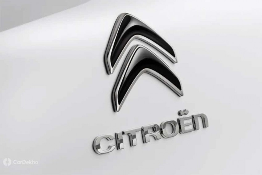 Citroen To Reveal Its First Car For India On April 3
