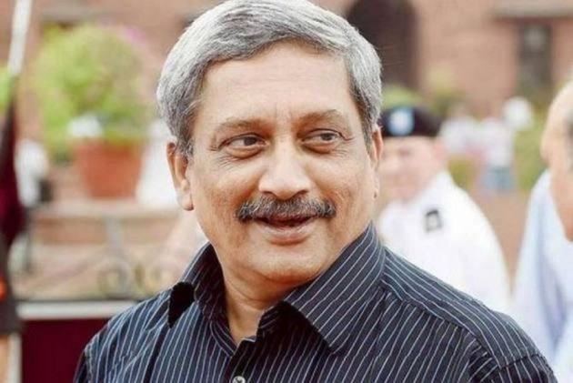 Manohar Parrikar Was Like A Father To Us: Goa CM Pramod Sawant's Wife