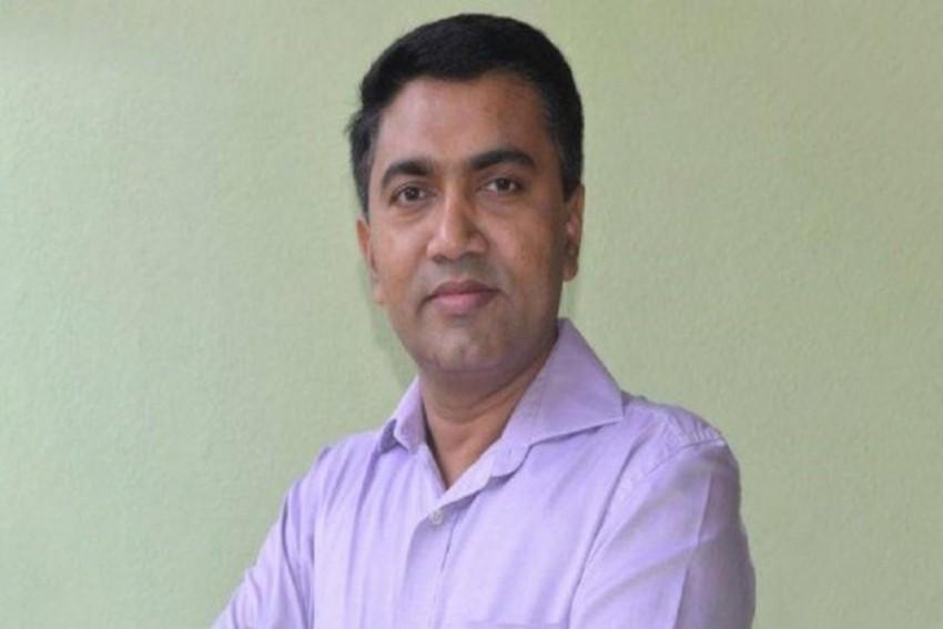 Pramod Sawant: A Parrikar Loyalist And RSS Man To Goa CM
