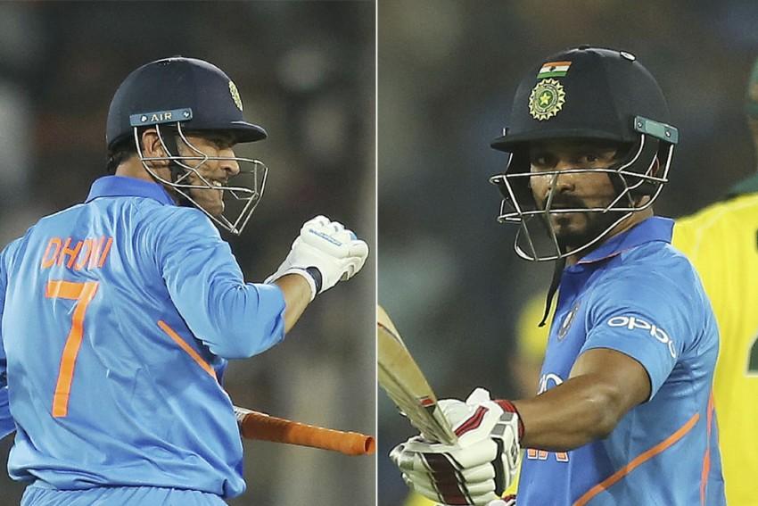 India vs Australia, 1st ODI: India Canter To Six-Wicket Win In Hyderabad