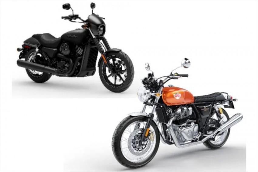 Royal Enfield Interceptor 650 Vs Harley-Davidson Street 750: Real World Numbers