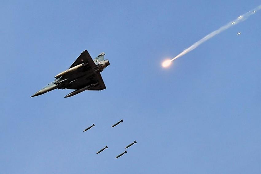 Opinion | India Has Acted In Legitimate Defence Against Terrorists