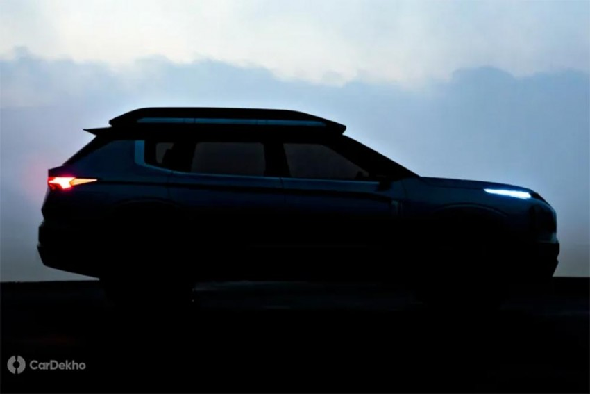 Mitsubishi Engelberg Concept: Is It The Next-Gen Outlander?