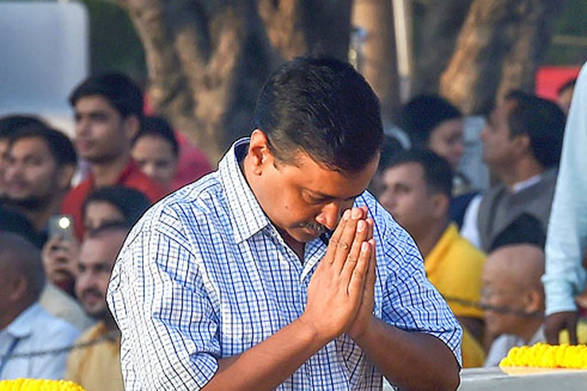 Arvind Kejriwal Won't Celebrate Holi In Respect For CRPF Personnel Killed In Pulwama Attack