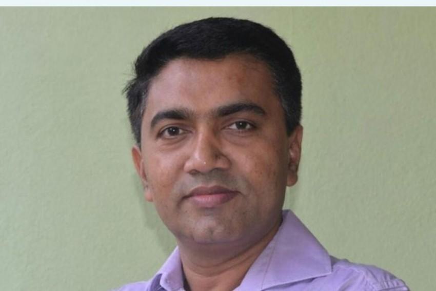 Goa CM Pramod Sawant Wins Floor Test In Assembly