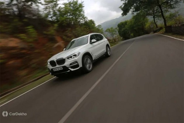 BMW Introduces 'Joy Rewards' After-sales Initiative In India