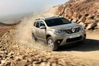 Second-Gen Renault Duster To Launch In Second Half Of 2020?