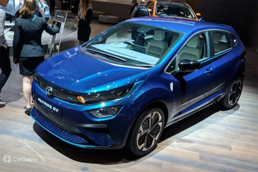 Sub-Rs 15 Lakh Electric Cars Will Get An Incentive Of Rs 1.5 Lakh Under FAME-II