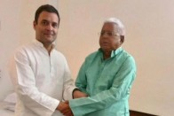 Mahagathbandhan On Track In Bihar After Congress Accepts RJD's 9 Seats Offer, Formal Announcement March 22
