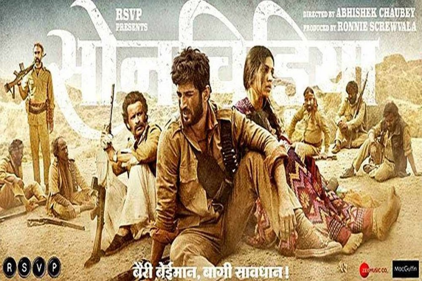 Sonchiriya: The Golden Sparrow Foxes The Box-Office But May Yet Charm Historians