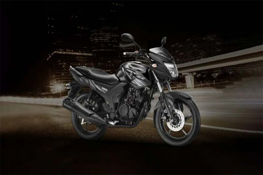 Yamaha To Concentrate On Premium Motorcycles. End Of The Road For SZ-RR?