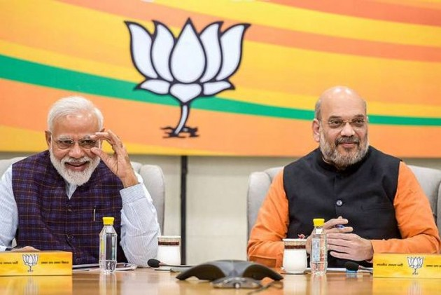 BJP Releases First List Of 184 Candidates For Lok Sabha Polls, PM Modi To Contest From Varanasi