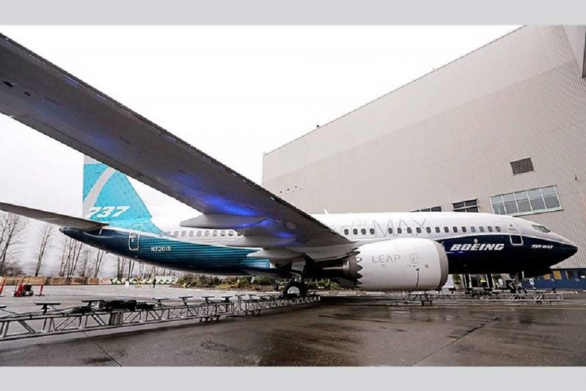 Boeing 737 MAX To Face Congressional Hearing In US Over Two Plane Crashes