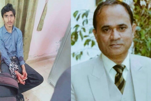 Pakistani Student Stabs Professor To Death For 'Anti-Islam' Comments, 'Promoting Obscenity'