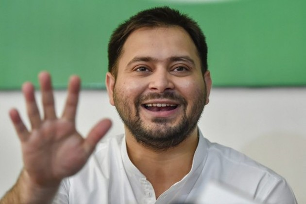 All Is Well In <em>Mahagathbandhan</em>, Claims Tejashwi, Says Candidates Will Be Announced After Holi