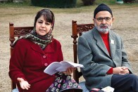 Naeem Akhtar: Former J&K CM Mehbooba Mufti's 'Chanakya'