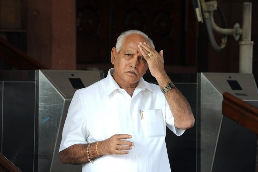 Let 'Yeddyurappa Diaries' Be First Case To Be Investigated By Lokpal: Congress