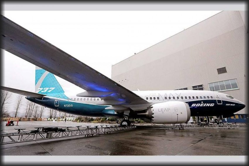 After Two Crashes, Boeing Rolls Out Safety Feature Earlier Sold As Optional