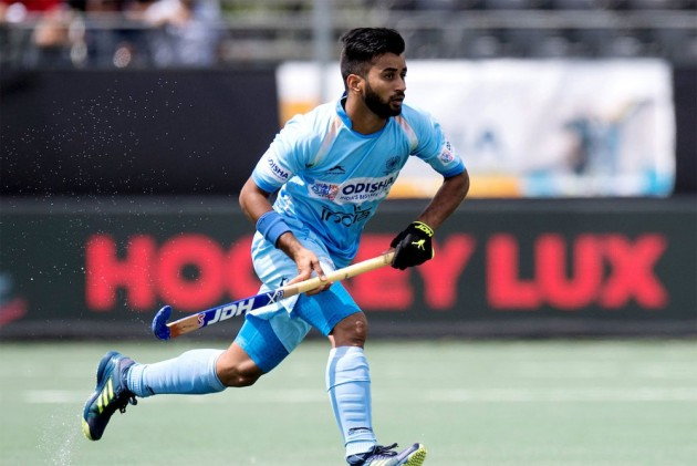 Sultan Azlan Shah Cup 2019: Indian Campaign Starts With Tricky Match Against Japan