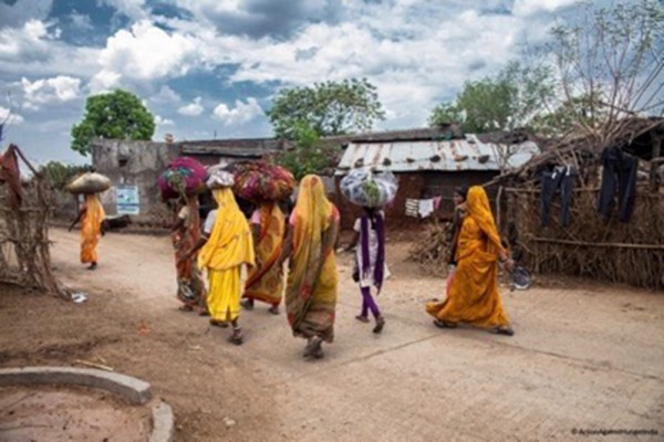 The Hidden Epidemic Of Tribal Malnutrition Among Migrants In Rajasthan And Madhya Pradesh