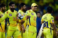 IPL 2019: MS Dhoni's CSK Start Title Defence On Rousing Note, Beat RCB By Seven Wickets