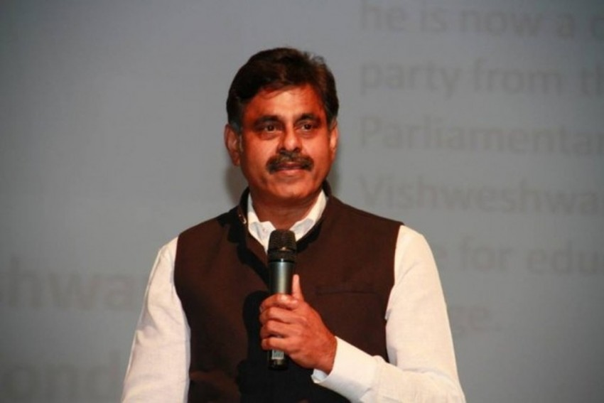 Congress Candidate Vishweshwar Reddy Becomes Richest Politician In Andhra, Telangana