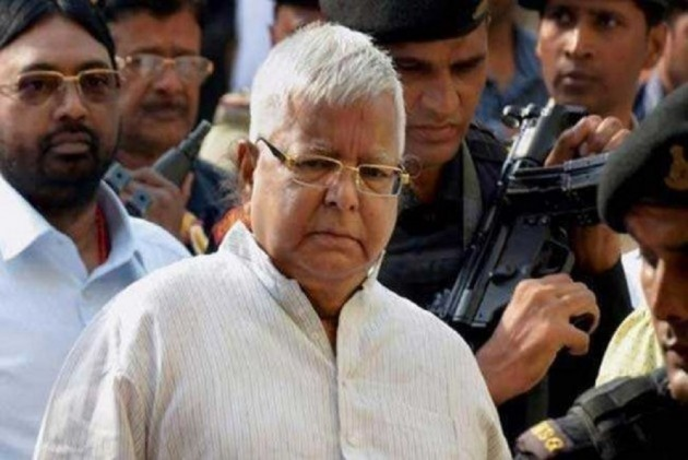 Lalu Cedes RJD Ground To Weaker Allies To Keep Anti-NDA Flock Together At Any Cost