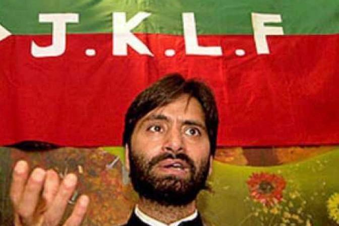 'JKLF Ban Will Turn Kashmir Into Open Prison'