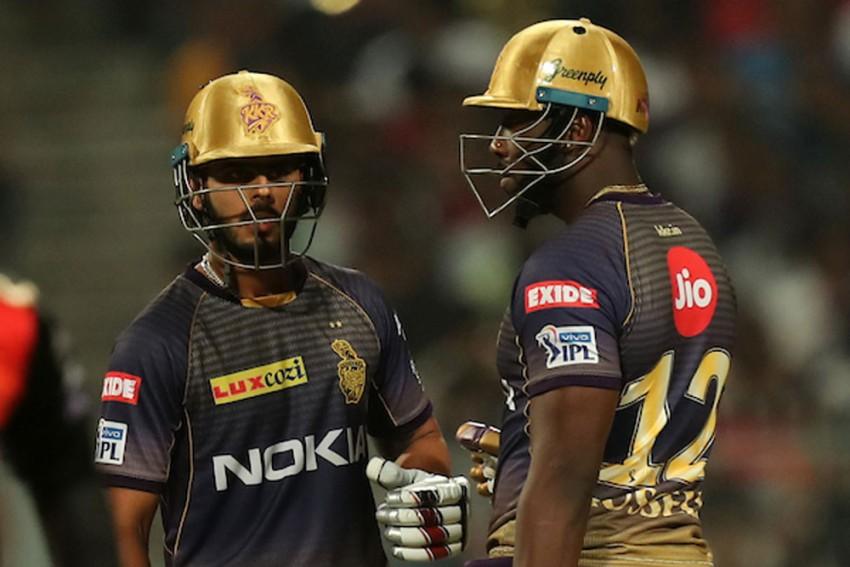 IPL 2019: Andre Russell-Shubman Gill Blitz Blows SRH Away In Kolkata – HIGHLIGHTS