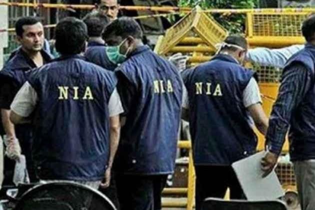 13 People Financing Terrorism In Jammu & Kashmir Identified By NIA