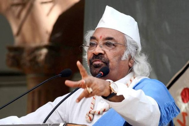 Unemployment, Agrarian Distress Will Be Key Issues In Congress Campaign: Sam Pitroda