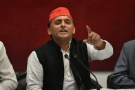Why Is BJP Attacking Oppn And Not Highlighting Its Own Achievements, Asks Akhilesh Yadav