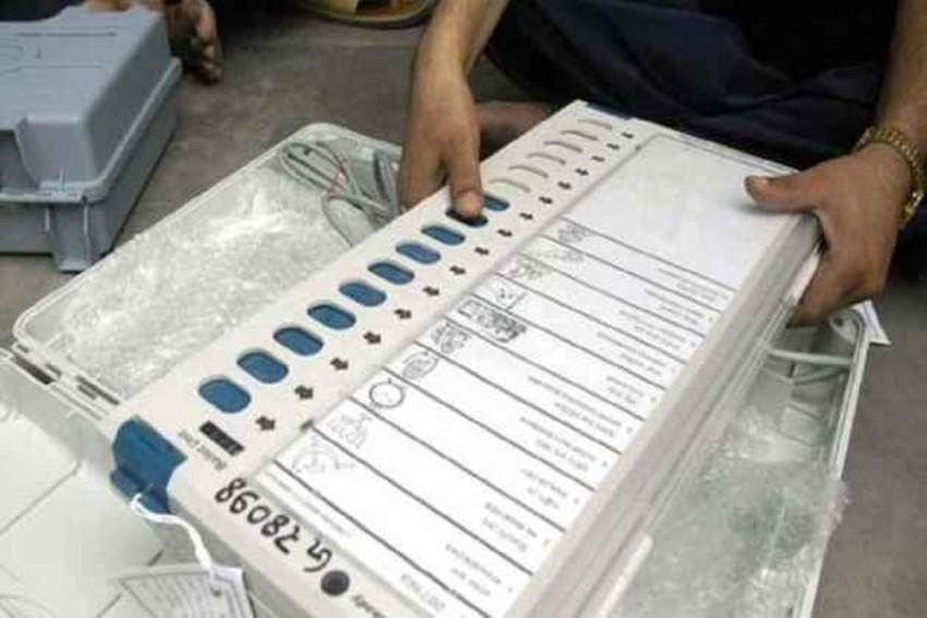 SC Seeks EC's Reply On Increasing VVPAT Sample Survey Per Assembly Segment