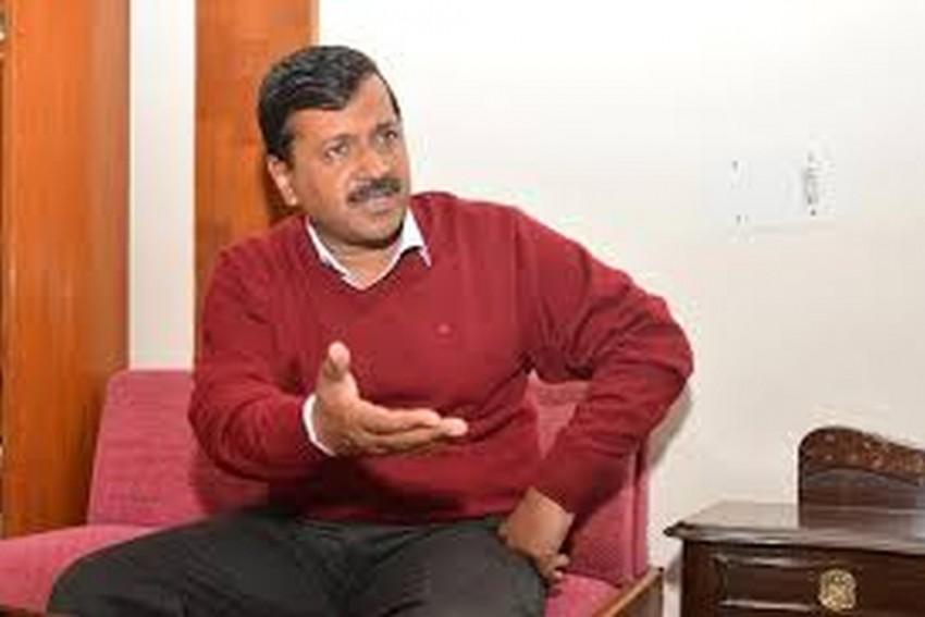 Delhi Govt Moves SC Seeking Constitution Of Larger Bench To Decide On Statehood