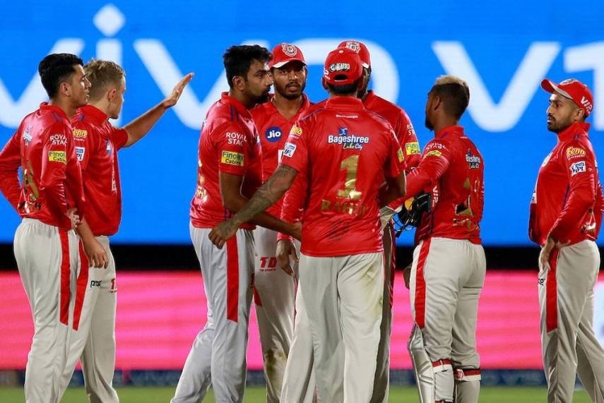 Image result for kxip ipl 2019 fielding