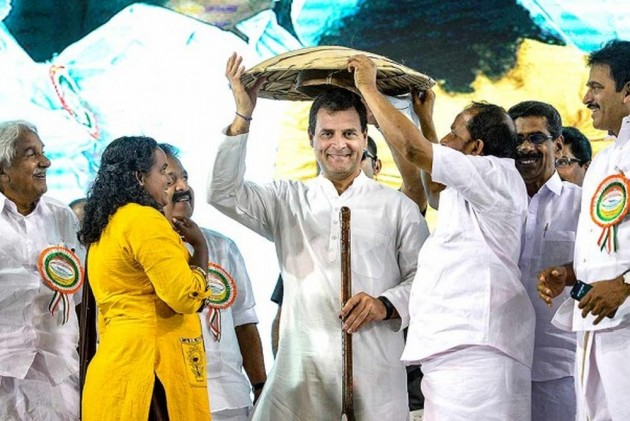 In Kerala's Wayanad, Hope And Excitement Over Rahul Gandhi's Possible Candidature