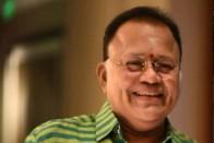 DMK Suspends Radha Ravi For Derogatory Remarks Against Actor Nayanthara